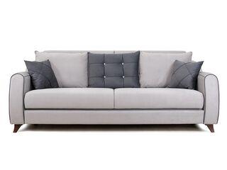 Диван-кровать Френсис арт. ТД-264 светло-серый