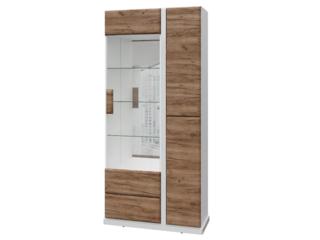 Шкаф комбинированный правый 01 Sorrento