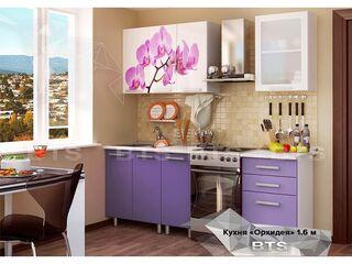 Кухонный гарнитур Орхидея 1,6