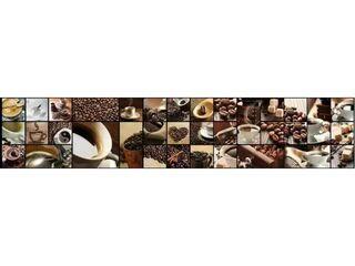 Стеновая панель с фотопечатью Кофе