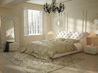 Кровать Джульетта с подъемным механизмом
