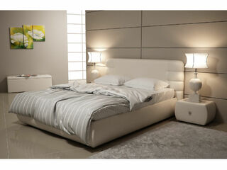 Кровать Элегия с подъемным механизмом