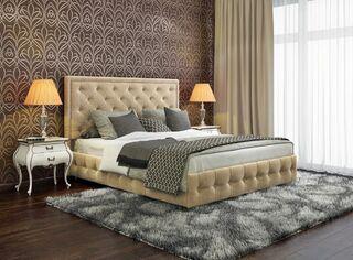 Кровать Вирджиния с подъемным механизмом