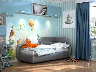 Кровать Космо с подъемным механизмом