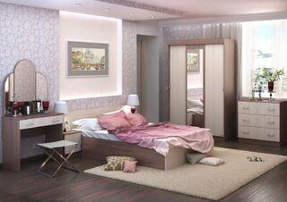 Спальня Бася шимо